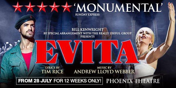 Fields of the Nephilim, Evita, Grime Live III    - Latest Music News
