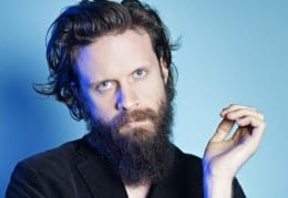 Live Review - Father John Misty – The Junction, Cambridge – 27th October