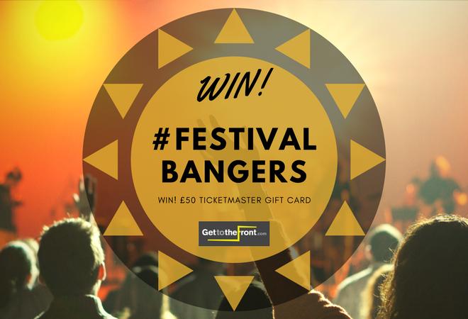 Festival Bangers TM
