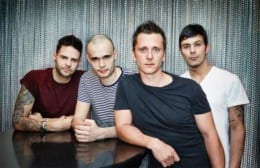 Five Announce Greatest Hits Headline UK Tour - Tickets