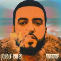 French Montana 'Jungle Rules' - Listen