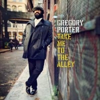 Soul Sensation Gregory Porter Announces New Album