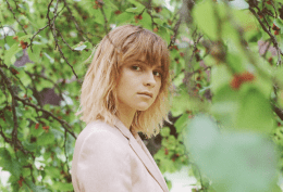 Gabrielle Aplin Drops New Song 'Say Nothing'