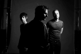 Muse Reveal Brand New Video For 'Dead Inside'