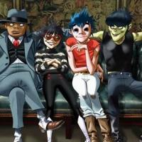 Gorillaz: NEW album & Damon Albarn videos- Watch