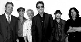 Huey Lewis for 30th anniversary re-issue