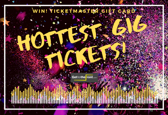 Hot Gig Tickets
