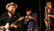 Review: Nathaniel Rateliff & The Night Sweats - O2 Academy, Birmingham - 14th November