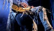 Review: Lordi - Bierkeller, Bristol - 19th November