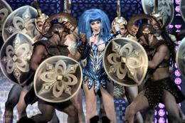 Cher – Arena Birmingham – 26 October