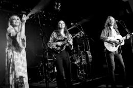 The Wandering Hearts – O2 Academy 2 Birmingham – 05 December