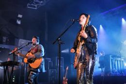 Of Monsters And Men – O2 Academy Birmingham – 28 October