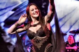 Nightwish – Arena Birmingham – 10 December