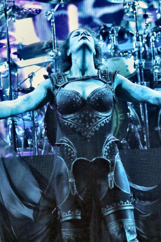 Nightwish – Arena Birmingham – 10 December - Latest Music