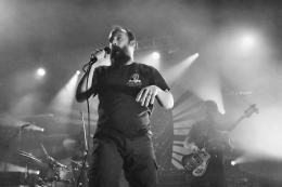 Clutch – O2 Academy Birmingham – 22 December