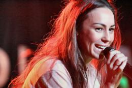 Amy Shark – O2 Birmingham – 29 Jan