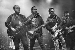 Blue Oyster Cult – O2 Institute Birmingham – 27 February