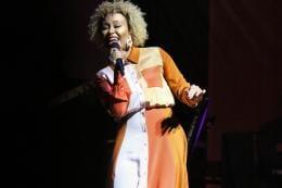 Emeli Sandé – Symphony Hall Birmingham – 02 December
