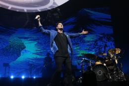 The Script – Resorts World Arena Birmingham – 28 February