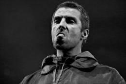 Liam Gallagher – Arena Birmingham – 12 December