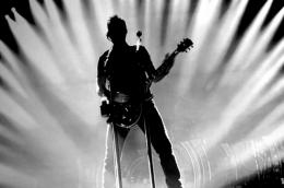 Nickelback – Genting Arena Birmingham – 10 May