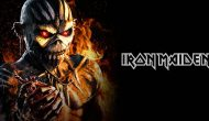 Iron Maiden 2017 Tour