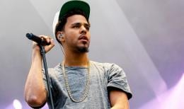 J. Cole - UK Arena Tour - Tickets
