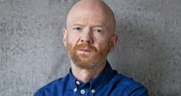 Jimmy Somerville Releases new Album