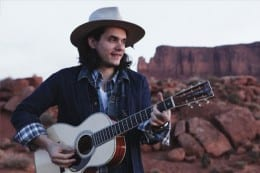 John Mayer Announces One-Off London Show - Tickets