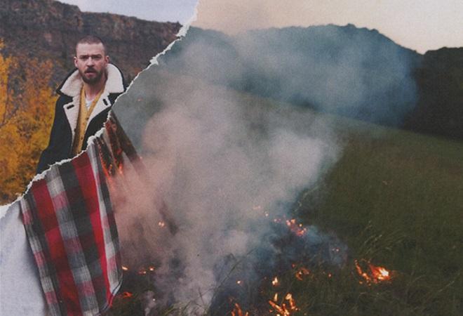 Justin Timberlake tour news