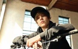 Bieber announces UK arena tour
