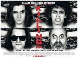 Win Win Win!... Killing Bono CD Soundtrack – Competition Now Closed