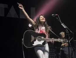 KT Tunstall – Gateshead Sage – 11 March