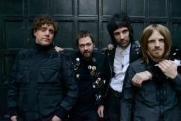 Kasabian - Intimate April Shows - Tickets