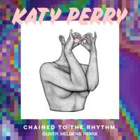 Katy Perry's 'Chained To The Rhythm' dance remix - Listen
