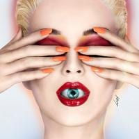 Katy Perry: Pre-order NEW album and get 'Swish Swish' instantly.