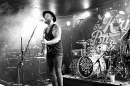 The Kris Barras Band – Asylum Birmingham – 13 September