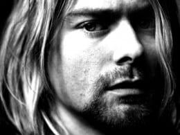 Kurt Cobain 'recorded solo album'
