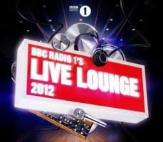Album: Radio 1 Live Lounge 2012
