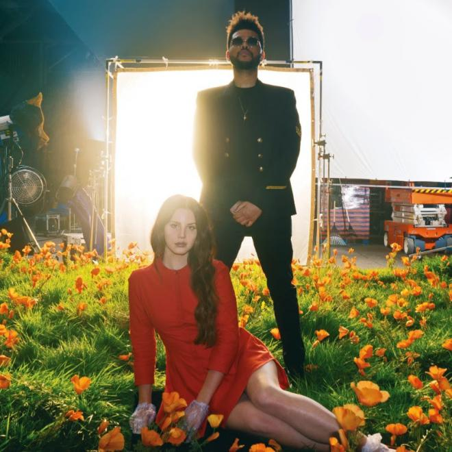 Lana Del Rey New Video - 'Lust for Life' (feat. The Weeknd) - Watch
