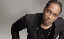Lemar UK Live Shows Announced - Tickets