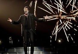 Lionel Richie - Extra Shows