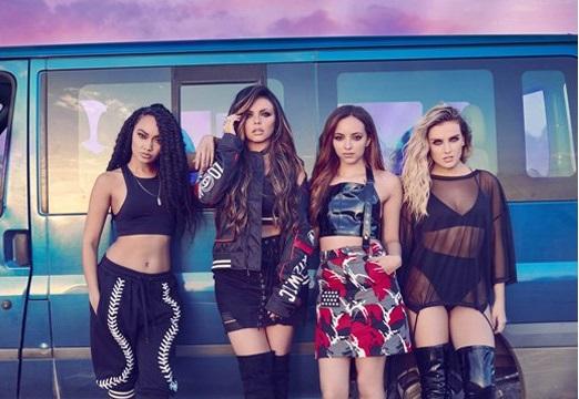 Little Mix - Tour Tickets