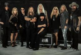 Lynyrd Skynyrd 2019 Farewell Tour