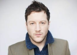 Matt Cardle 'Unplugged' UK Tour for April & May 2013 - Tickets