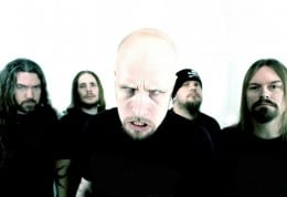 Meshuggah and The Devin Townsend Project Announce Co-Headline London Show - Tickets