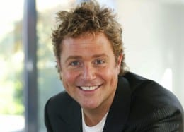 Michael Ball Announces 2013 'Both Sides Now' UK Tour - Tickets