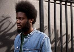 Michael Kiwanuka - UK Tour - Tickets