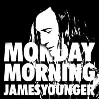 James Younger makes Monday more pleasurable