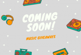 Music Giveaways